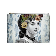 Vintage 1229006 1920 Cosmetic Bag (large)