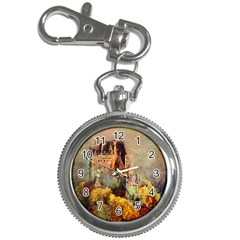Painting 1241680 1920 Key Chain Watches