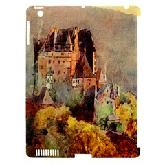 Painting 1241680 1920 Apple Ipad 3/4 Hardshell Case (compatible With Smart Cover)