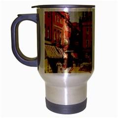 Painting 1241683 1920 Travel Mug (silver Gray)