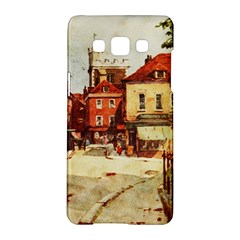 Painting 1241683 1920 Samsung Galaxy A5 Hardshell Case