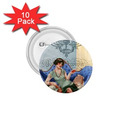 Vintage 1254696 1920 1 75  Buttons (10 Pack)