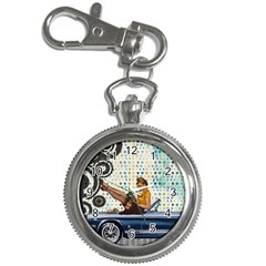 Vintage 1251863 1920 Key Chain Watches