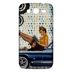 Vintage 1251863 1920 Samsung Galaxy Mega 5 8 I9152 Hardshell Case