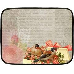 Background 1227570 1920 Double Sided Fleece Blanket (mini)