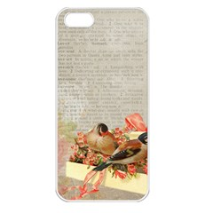 Background 1227570 1920 Apple Iphone 5 Seamless Case (white)