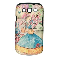 Vintage 1203862 1280 Samsung Galaxy S Iii Classic Hardshell Case (pc+silicone)