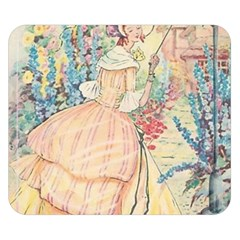Vintage 1203864 1280 Double Sided Flano Blanket (small)