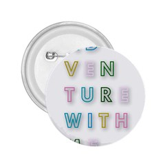 Adventure With Me 2 25  Buttons
