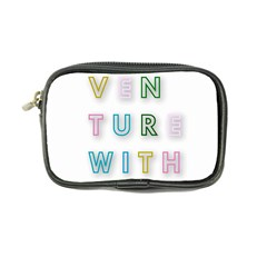 Adventure With Me Coin Purse