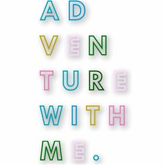 Adventure With Me Magic Photo Cubes