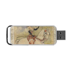 Vintage 1181677 1920 Portable Usb Flash (one Side)