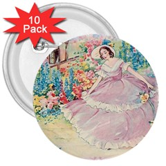 Vintage 1203865 1280 3  Buttons (10 Pack)