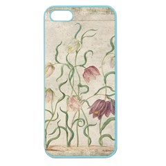 Vintage 1181683 1280 Apple Seamless Iphone 5 Case (color)