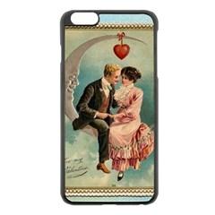 Valentine 1171222 1280 Apple Iphone 6 Plus/6s Plus Black Enamel Case