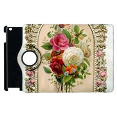 Ornate 1171143 1280 Apple Ipad 3/4 Flip 360 Case