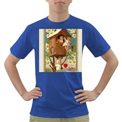 Valentine 1171220 1920 Dark T Shirt