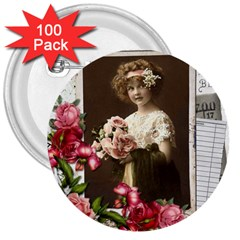 Vintage 1168517 1920 3  Buttons (100 Pack)