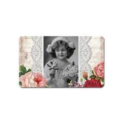 Vintage 1168516 1920 Magnet (name Card)