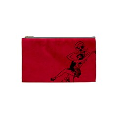Vintage 1143360 1920 Cosmetic Bag (small)