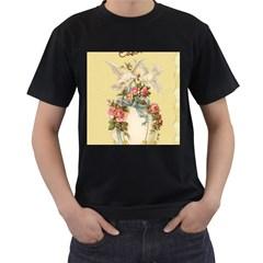 Easter 1225798 1280 Men s T Shirt (black)