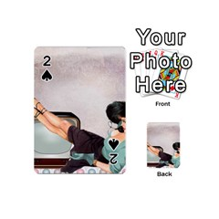 Vintage 1133810 1920 Playing Cards 54 (mini)