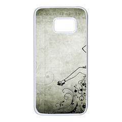 Grunge 1133693 1920 Samsung Galaxy S7 White Seamless Case
