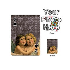 Vintage 1143398 1920 Playing Cards 54 (mini)