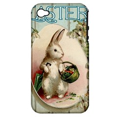 Easter 1225818 1280 Apple Iphone 4/4s Hardshell Case (pc+silicone)