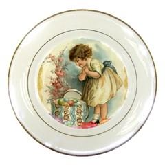 Easter 1225815 1280 Porcelain Plates
