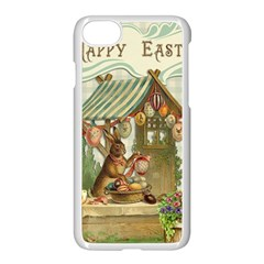 Easter 1225826 1280 Apple Iphone 8 Seamless Case (white)