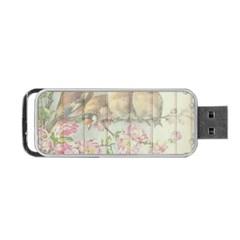 Vintage 1225885 1920 Portable Usb Flash (one Side)