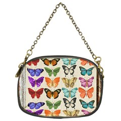 Butterfly 1126264 1920 Chain Purses (one Side)