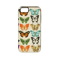Butterfly 1126264 1920 Apple Iphone 5 Classic Hardshell Case (pc+silicone)