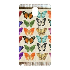 Butterfly 1126264 1920 Samsung Galaxy Note 3 N9005 Hardshell Back Case