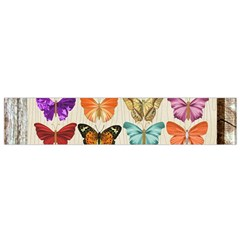 Butterfly 1126264 1920 Small Flano Scarf
