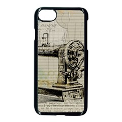 Sewing 1123716 1920 Apple Iphone 7 Seamless Case (black)