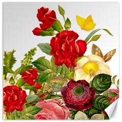 Flower Bouquet 1131891 1920 Canvas 20  X 20