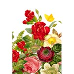 Flower Bouquet 1131891 1920 5.5  x 8.5  Notebooks Back Cover