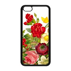 Flower Bouquet 1131891 1920 Apple Iphone 5c Seamless Case (black)