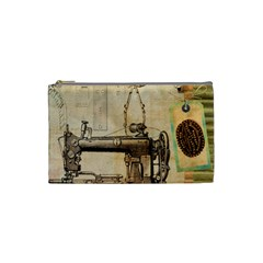 Sewing 1123718 1920 Cosmetic Bag (small)