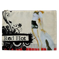 Retro 1112777 1920 Cosmetic Bag (xxl)