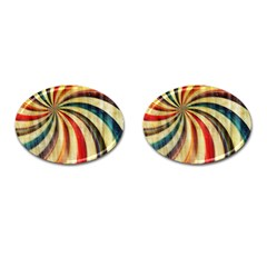 Abstract 2068610 960 720 Cufflinks (oval)