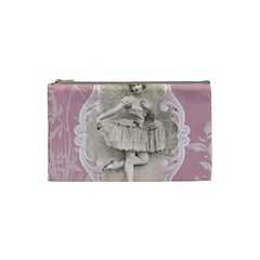 Lady 1112861 1280 Cosmetic Bag (small)