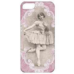 Lady 1112861 1280 Apple Iphone 5 Classic Hardshell Case