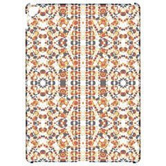 Multicolored Geometric Pattern  Apple Ipad Pro 12 9   Hardshell Case