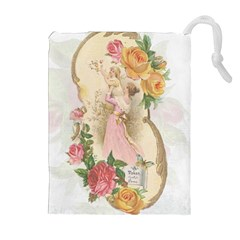 Vintage 1079517 1920 Drawstring Pouches (extra Large)