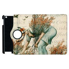 Flapper 1079515 1920 Apple Ipad 3/4 Flip 360 Case