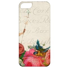 Girl 976108 1280 Apple Iphone 5 Classic Hardshell Case