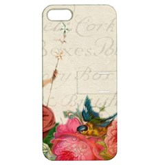 Girl 976108 1280 Apple Iphone 5 Hardshell Case With Stand